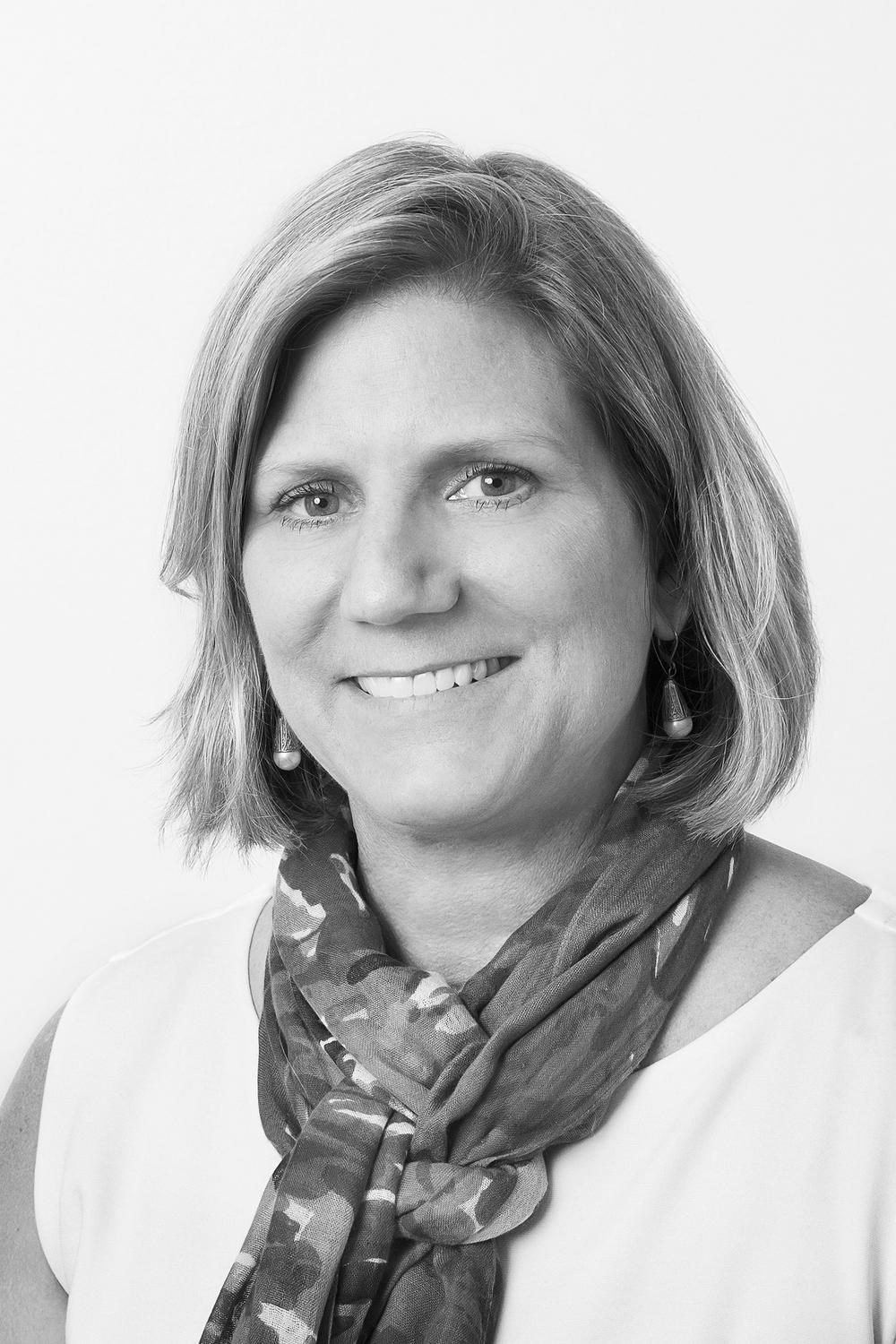 Gretchen Horner, CPA Photo