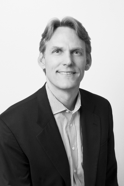 Mark T. Pierce, CFP® Photo