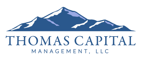 Logo for Thomas Capital Management, LLC
