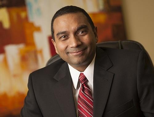 Sandeep Patel New York Financial Advisor
