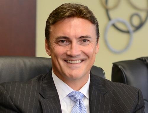 Nick Tuck Financial Advisor New York