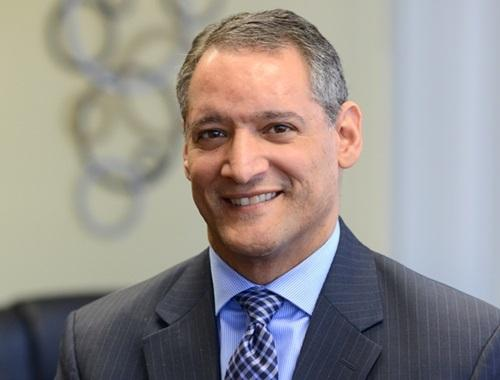 Robert Cepeda New York Financial Advisor