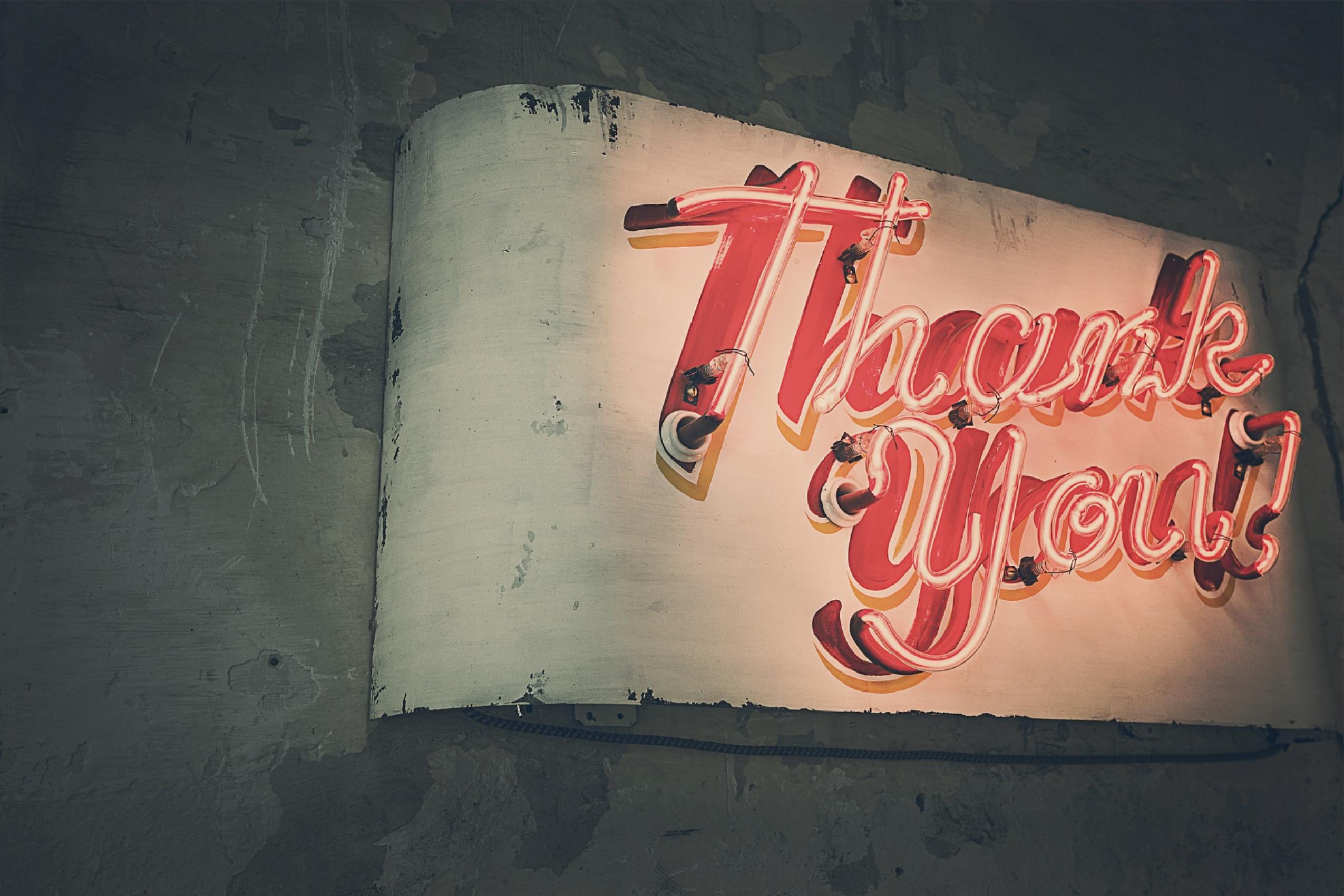 Attitude of Gratitude Thumbnail