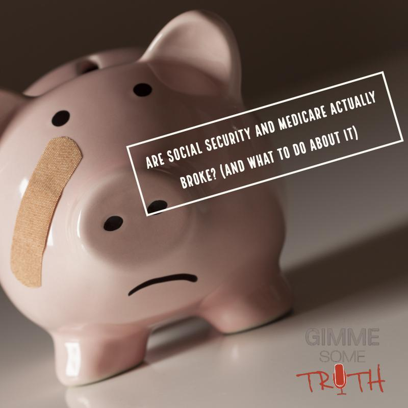 Are Medicare and Social Security Going Bankrupt? Thumbnail