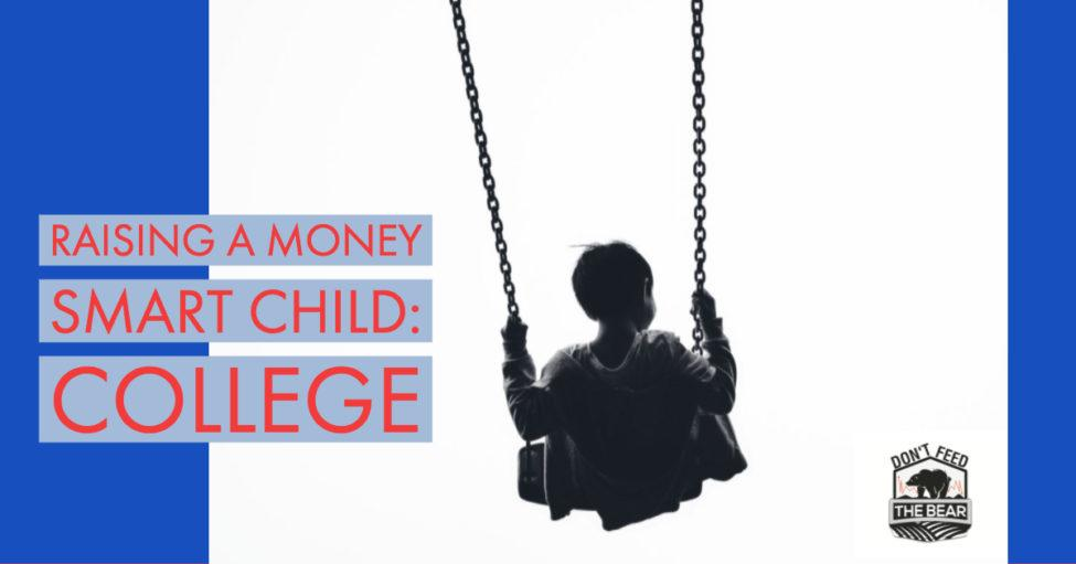 Raising a Money Smart Child: College Decisions Thumbnail