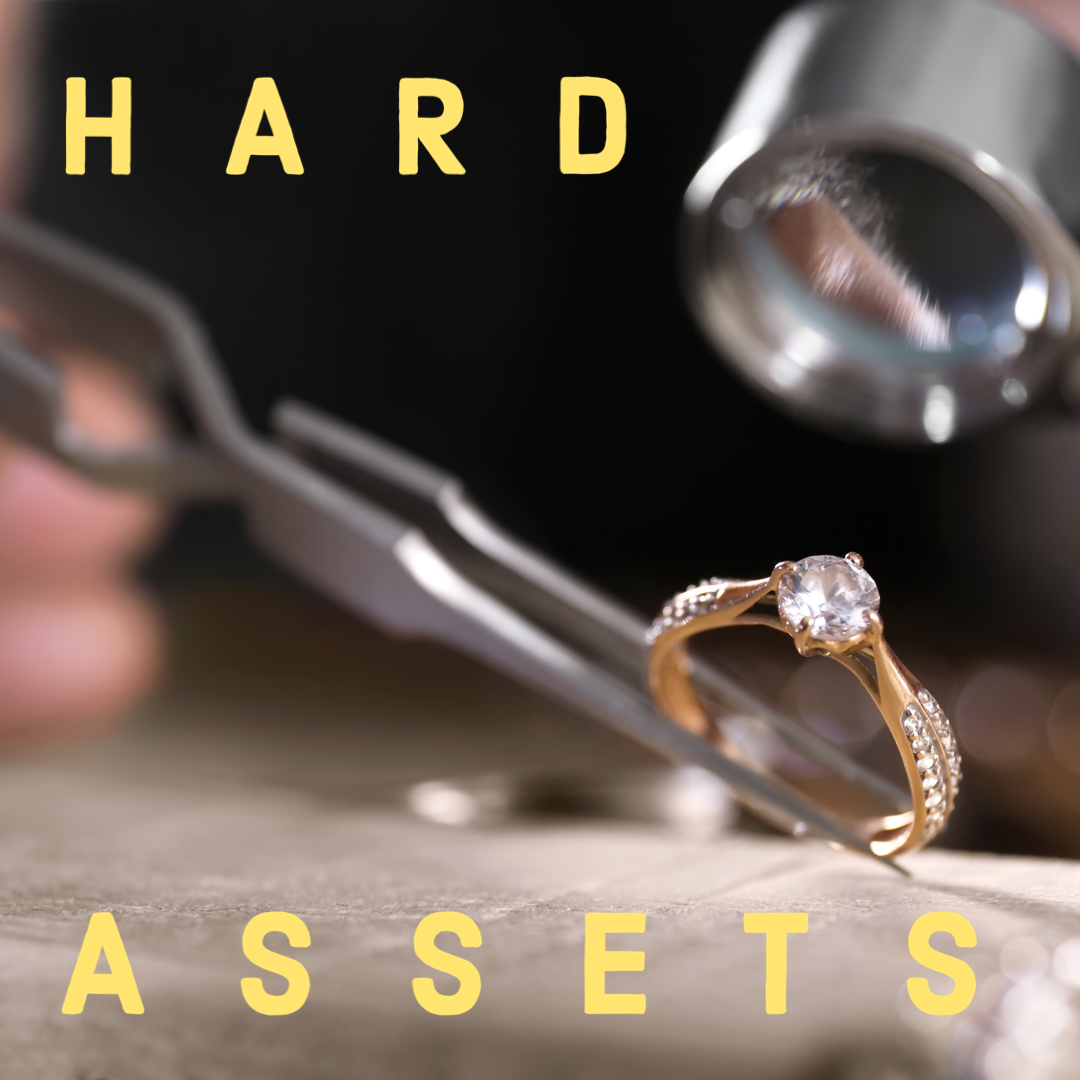 """Hard Assets"" and Your Financial Plan Thumbnail"