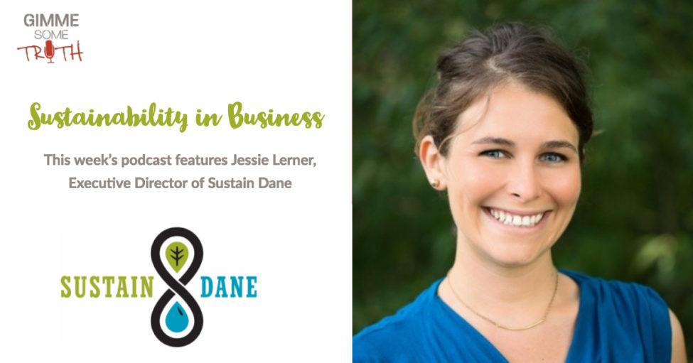 Get to know a Madison Nonprofit: Sustain Dane Thumbnail