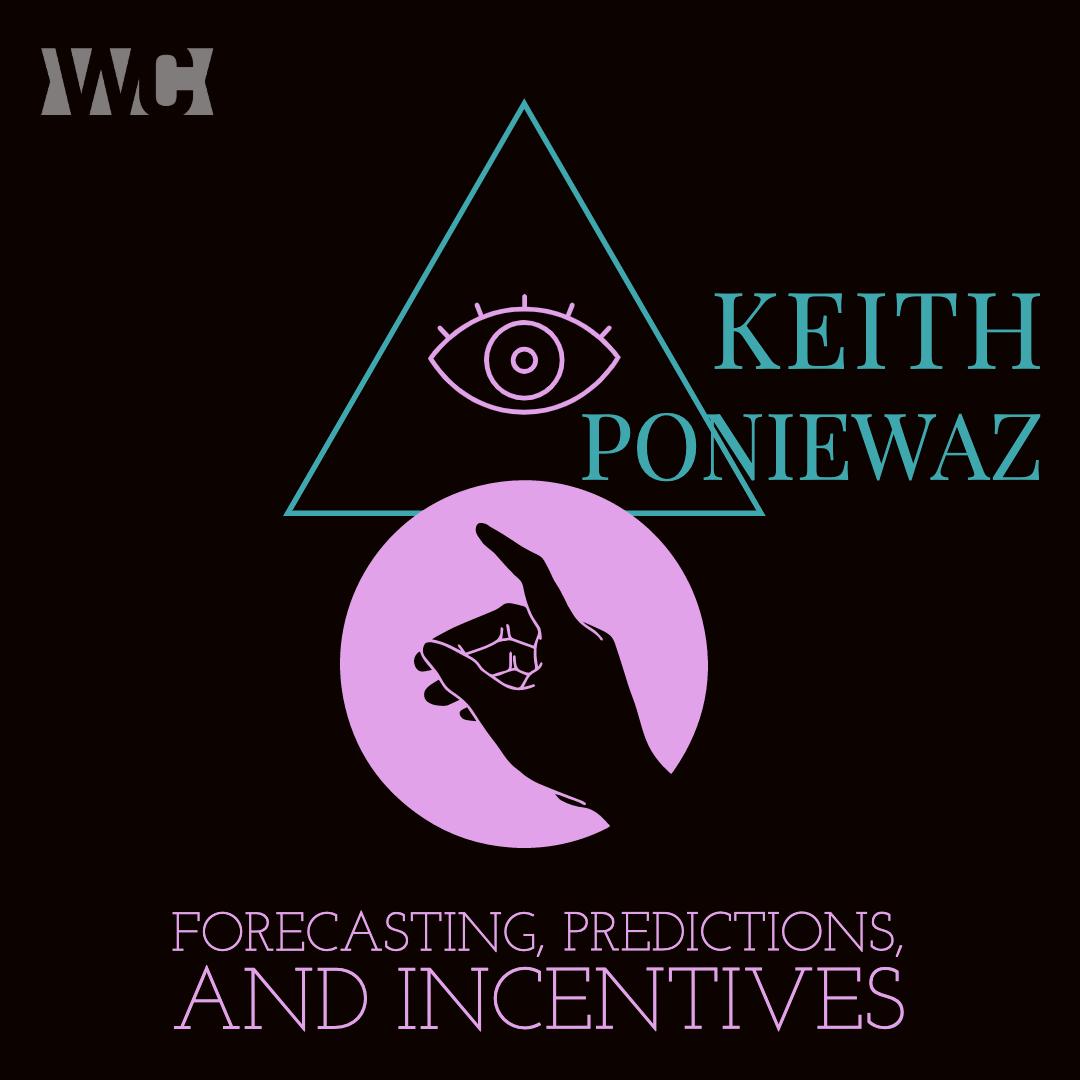 Forecasting, Predictions, and Incentives Thumbnail