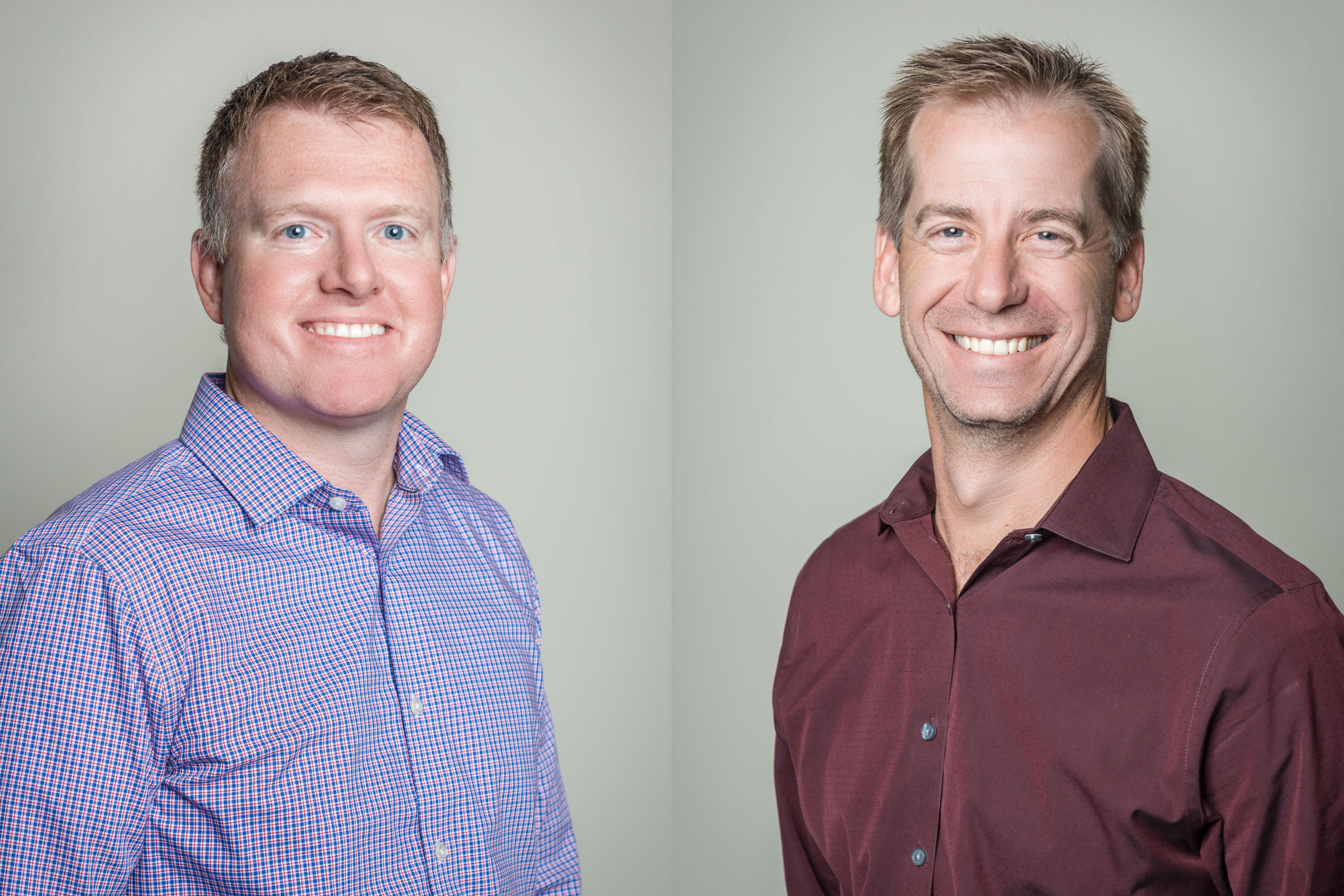 Schedule a meeting with Clint Walkner and Nate Condon