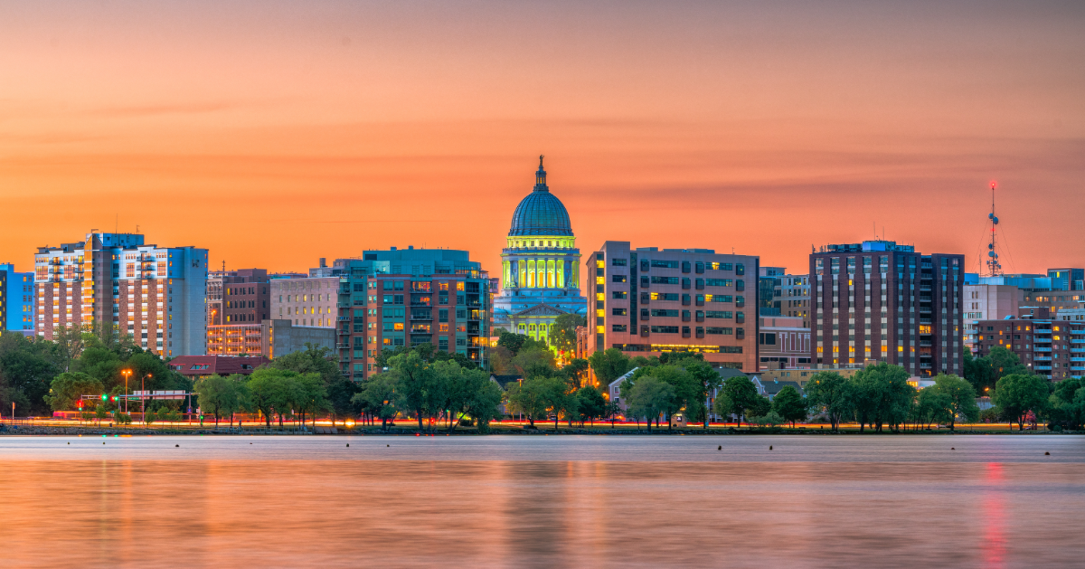The Dane County 2019/2020 Housing Market Thumbnail