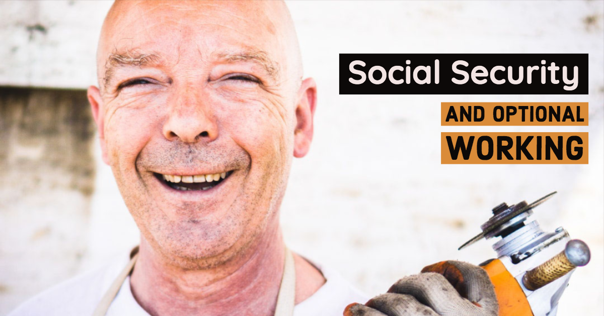 Social Security and Optional Working Thumbnail
