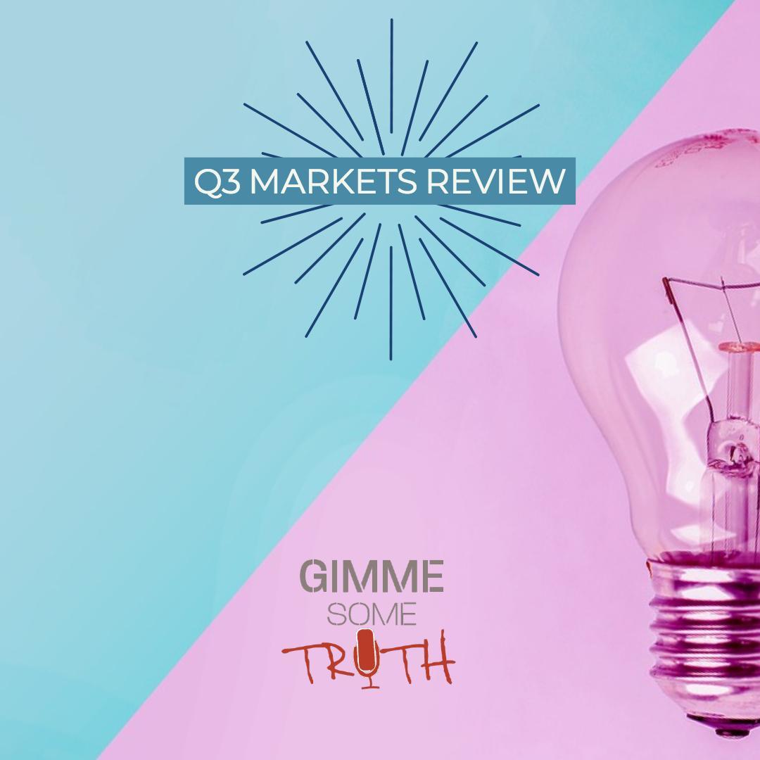 Quarterly Market Commentary - Q3 2018 Thumbnail