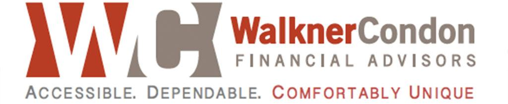 Fee-Only Fiduciary Wealth Managers | Walkner Condon Financial Advisors