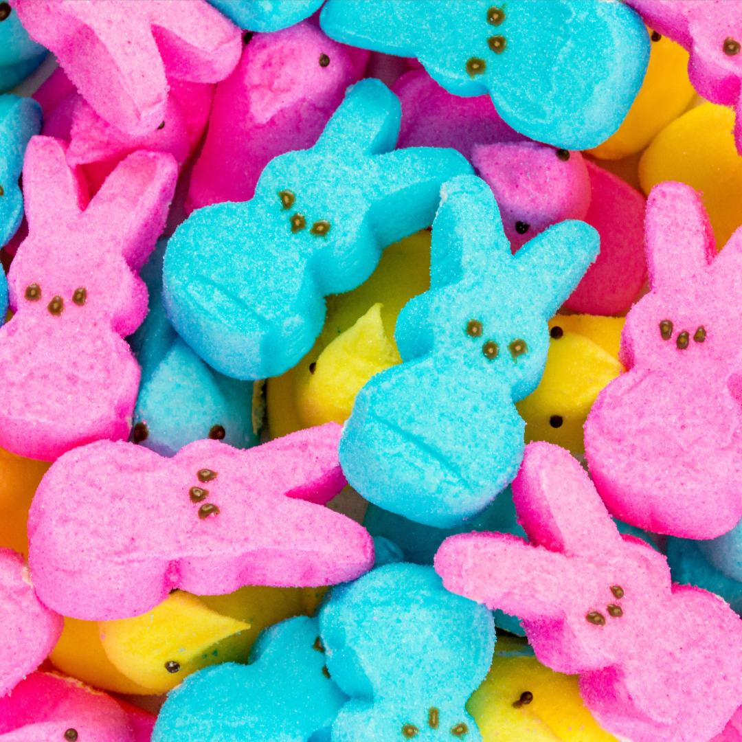 Life is Too Short to Eat Bad Easter Candy Thumbnail