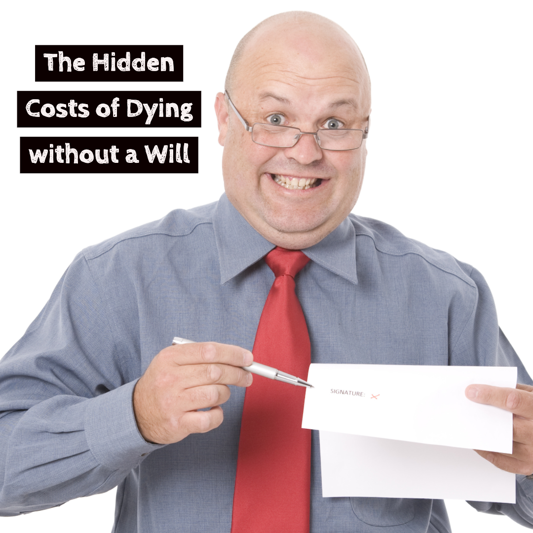 The Hidden Costs of Dying without a Will Thumbnail