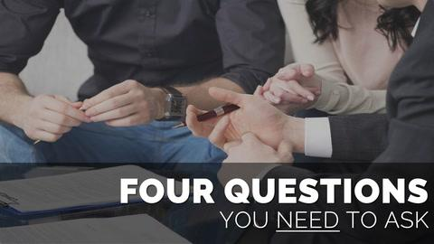 Four Questions You Need To Ask Thumbnail