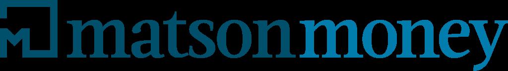 matson money logo