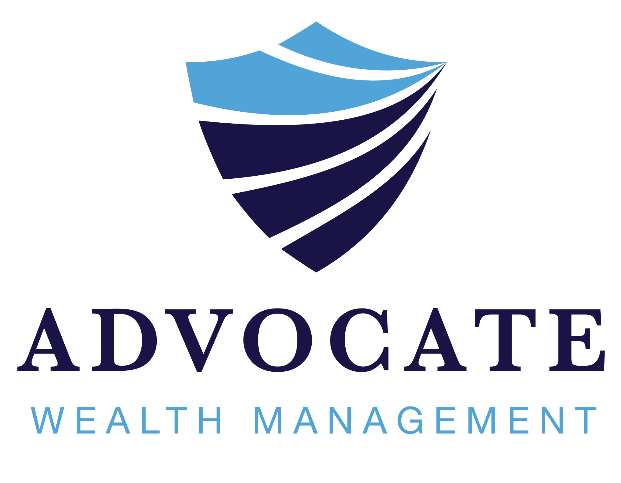 Logo for Advocate Wealth Management