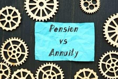 CWG Insight Series: Is your old pension plan the best choice for retirement income or should you take matters into your own hands? Thumbnail
