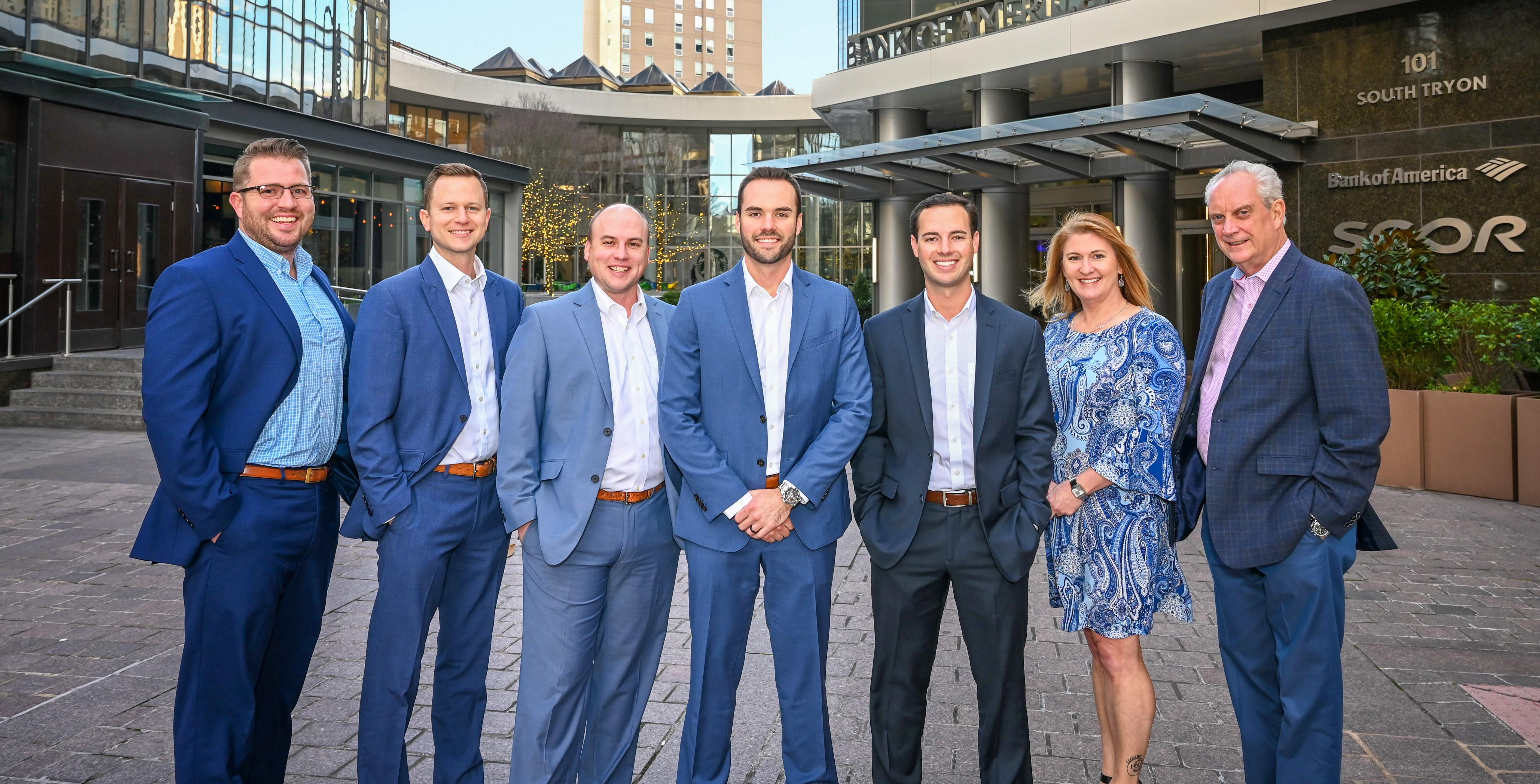 CWG News: Crown Wealth Group Expands Team and Footprint Thumbnail