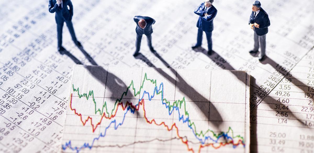 CWG Market Commentary: Spring Back for Stocks Thumbnail