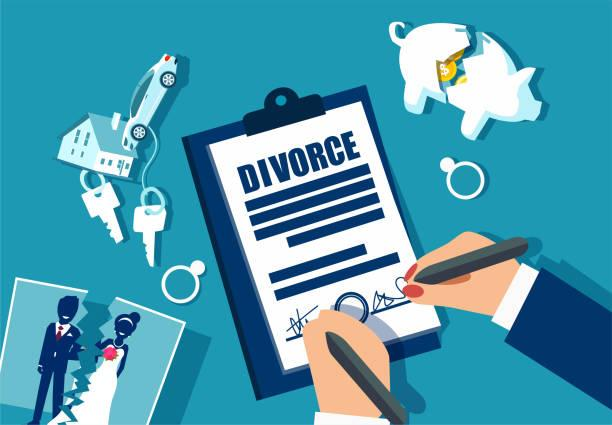 CWG Insight Series: Divorce - What You Need to Know First Thumbnail