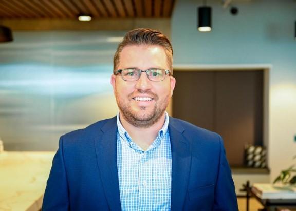 Zac O'Brien, CFP® Photo