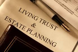 Why Does a Living Trust Avoid Probate? Thumbnail