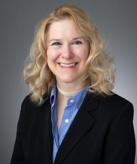 Suzanne D. Stepan, CFA®, CFP® Photo