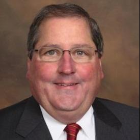 James B. Giltner, CLU, CSSC Photo