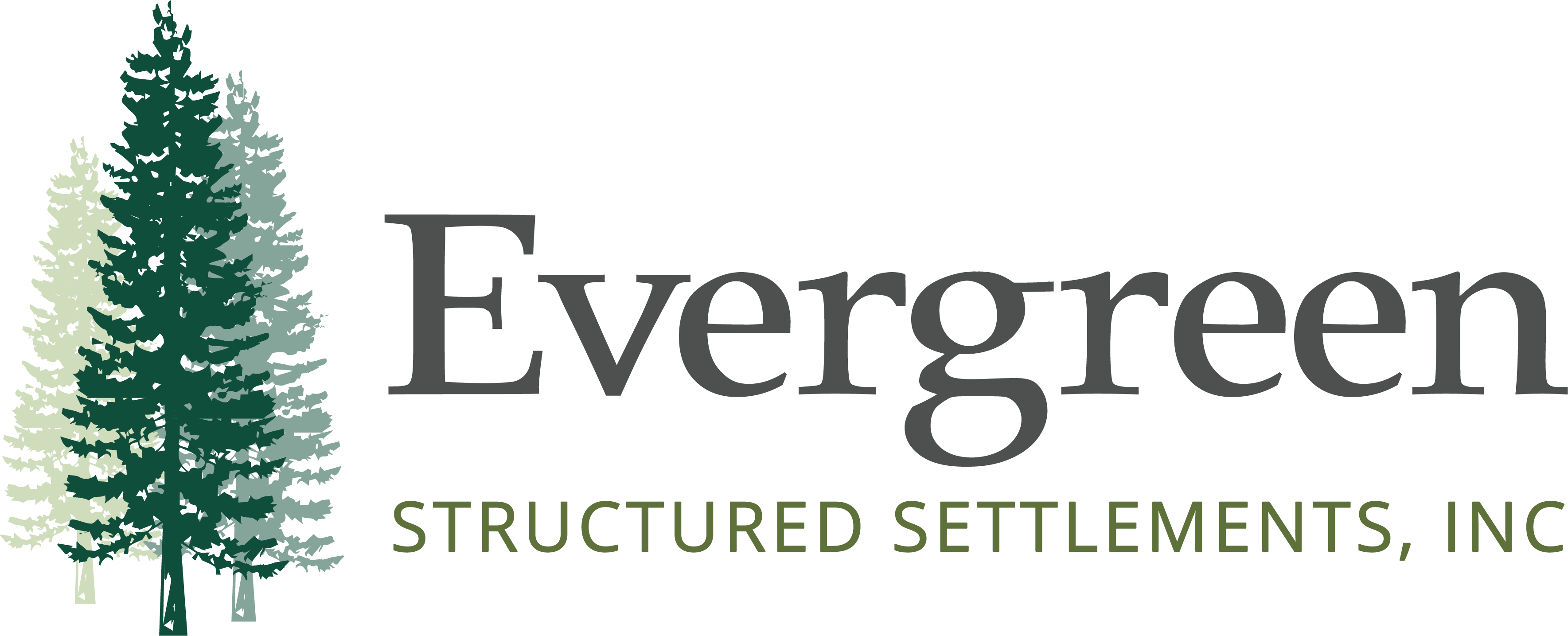 Evergreen Structured Settlements Inc.