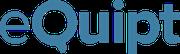 eQuipt Logo and Website Link