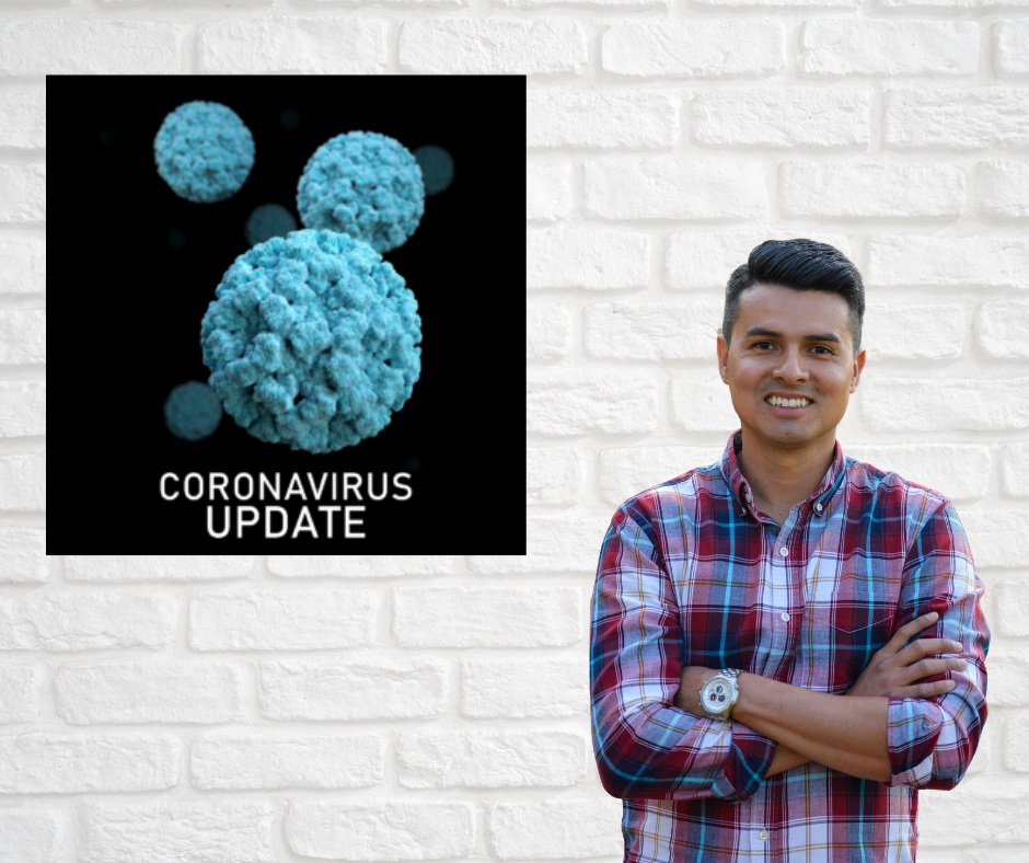 Coronavirus & markets—what you need to know Thumbnail