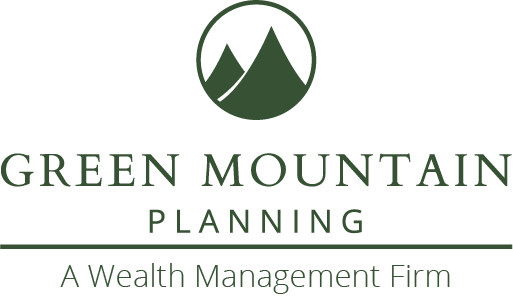 Logo for Green Mountain Planning