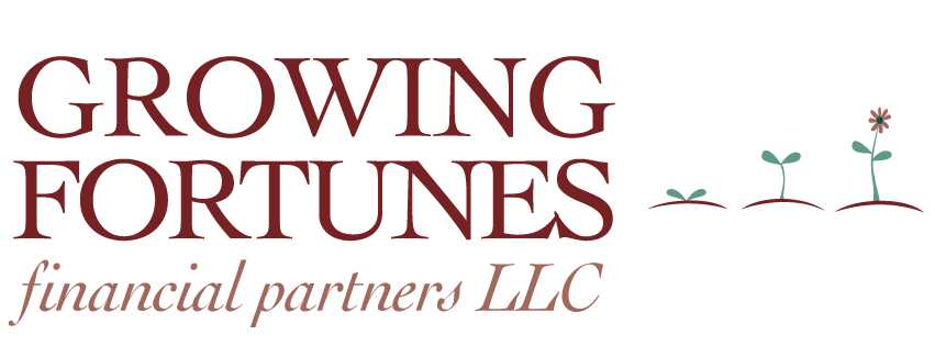 Logo for Growing Fortunes Financial Partners LLC
