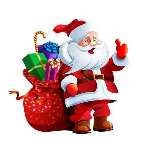 Will Santa Bring Us A Rally In Stocks This Year? Thumbnail