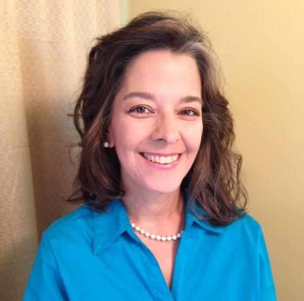 Jami Barkley, ChFC®, EA, Candidate For CFP® Certification Photo