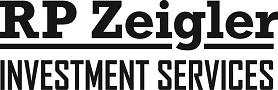 Logo for RP Zeigler Investment Services