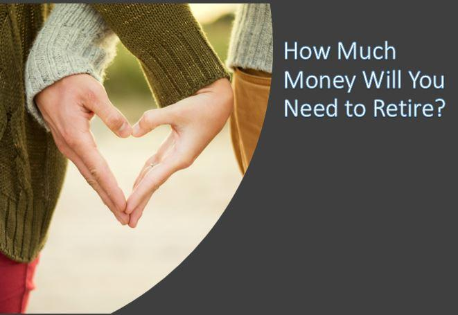 How Much Money Will You Need to Retire? Thumbnail