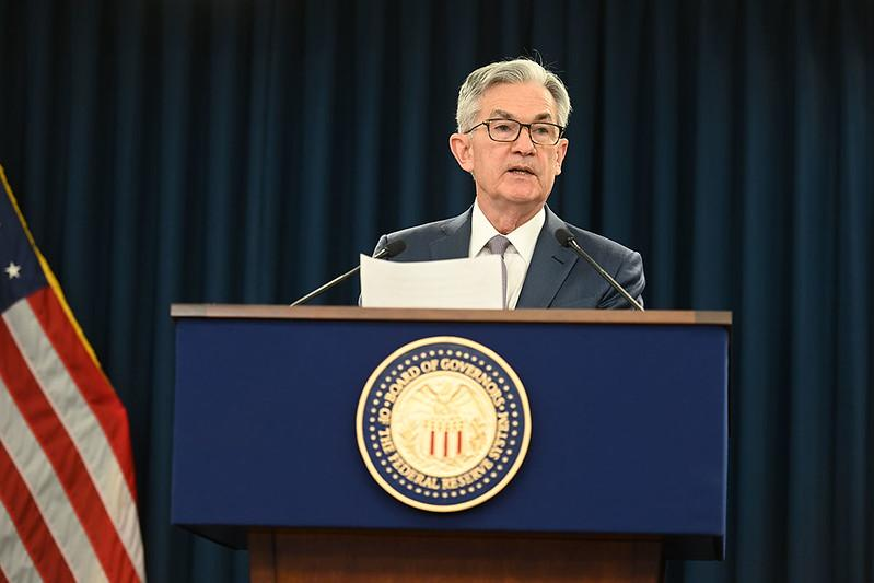The Fed's FOMC Meeting Leaves Rates Unchanged  Thumbnail