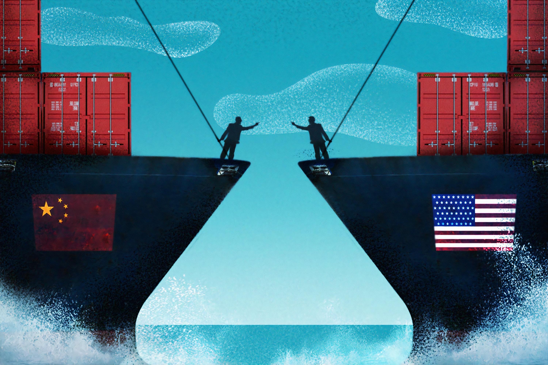 UPDATE: US-China Meeting Postponed Thumbnail