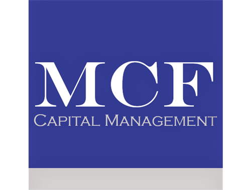 Logo for MCF Capital Management, LLC