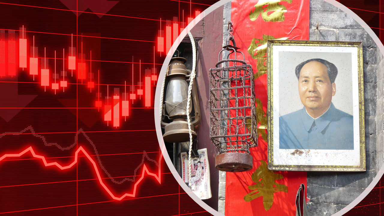 Back to the Future: Market Sell-Off, Common Prosperity and Xi Jinping Thumbnail
