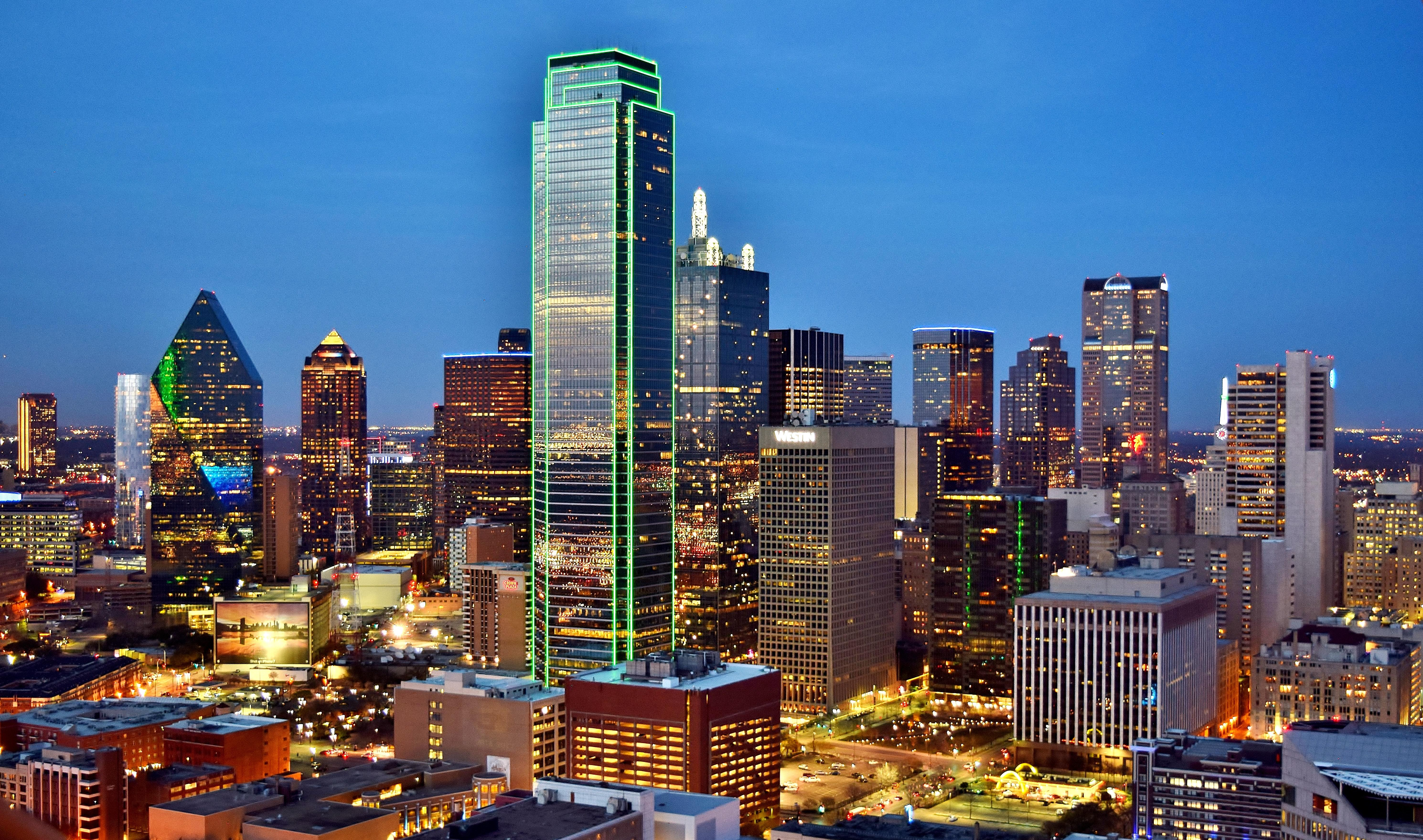 MCF Expands to Dallas-Fort Worth Thumbnail