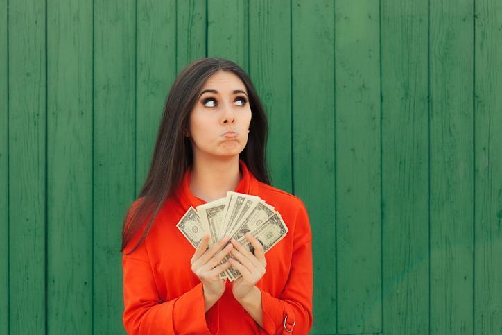 Millennials: It's time for a money fix! Thumbnail