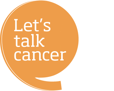 No more whispering: It's time to talk about cancer Thumbnail