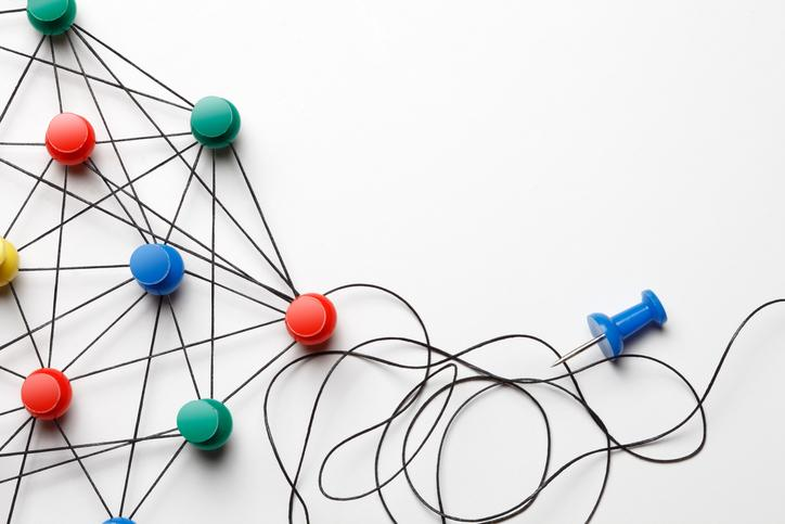 From technology hell to financial nirvana, connecting the dots is the key Thumbnail