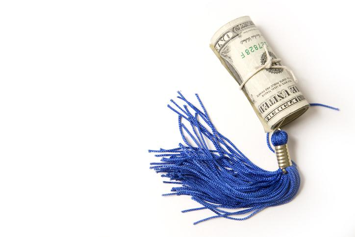 The Price of College (and what parents and grandparents can do about it!) Thumbnail