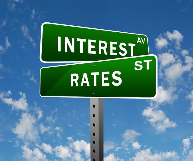 5 reasons why you shouldn't worry about rising interest rates Thumbnail