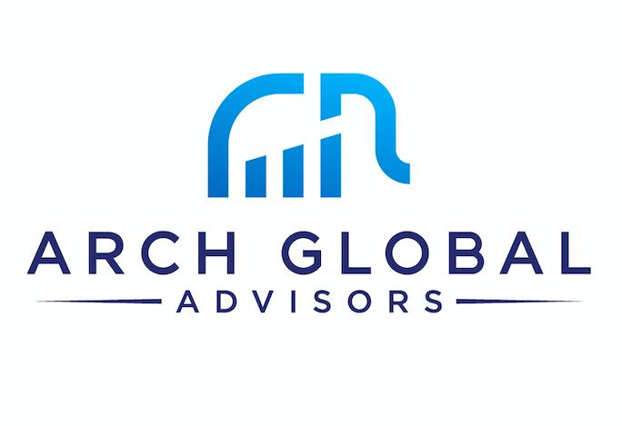 Logo for Arch Global Advisors